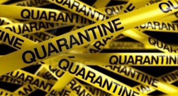 Reverse Quarantine – Solution of the Moment